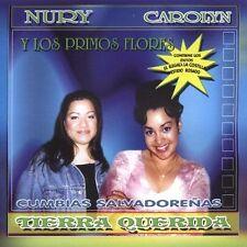 Nury y los Primos Flores by Los Primos Flores (CD, Oct-2004, Protel)