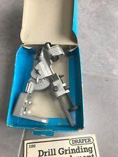 Genuine DRAPER Drill Grinding Attachment 1108