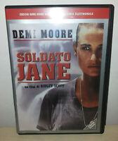 SOLDATO JANE - ITALIANO - DVD