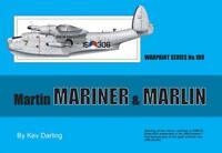 Warpaint Series No.108 Martin Mariner & Marlin By Kev Darling Reference #WPT108