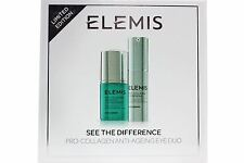 Elemis Pro collagen Eye Duo See The Difference Exp.Date 2020 Eye Renewal New Box