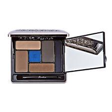 Guerlain 6 preciosas Sombra de Ojos Azul Gris Marrón Place Vendome ligeramente Caja Dañada