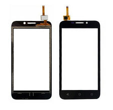 New Replacement Touch Screen Digitizer Front Glass Lens For Huawei Y5 Black