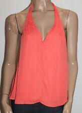 Lioness Designer Coral Swinging Summer Cami Top Size 8 BNWT #sT100