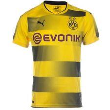 Camisetas de fútbol de clubes internacionales para hombres PUMA talla XXL