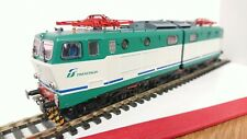 Rivarossi HR2730D Electric Locomotive E.656.250 XMPR Period V DCC