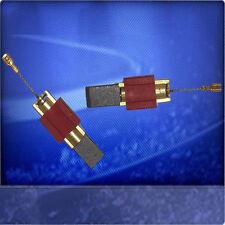 Spazzole Carbonio Motore Carbone penne per Miele Asciugatrice MONDIA 100 tipo t454 de