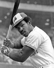 1977 Montreal Expos ANDRE DAWSON Glossy 11x14 Photo Baseball Poster HOF 2010