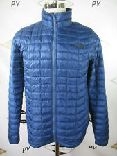 G2399 The North Face Men's Full Zip Thermoball Jacket Size M
