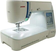Janome Skyline S5 Computerized Sewing Machine