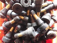 100 x Gummiventil TR 413 HP 600 Hochdruck Transporterventile LKW PKW 1