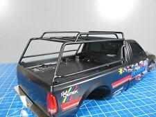"Metal Cargo Roof Rack ""TOY"" Tamiya R/C 1/10 Ford F350 F-350 Juggernaut Truck Bed"