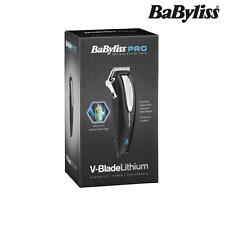 Babyliss Pro V-Blade Lithium Cord/Cordless Hair Clipper Official Stockist