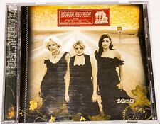 Dixie Chicks - Home (CD, 2002, Open Wide/Monument/Columbia)