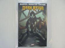 Marvel Monster Edition Dark Reign 1 Nº 34 état 1