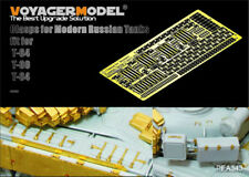 PE FOR Clasps for Modern Russian Tanks (T-64/T-80), PEA343, 1:35, VOYAGER