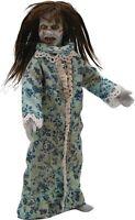 MEGO The Exorcist Action Figure Regan 20 cm Horror Figure