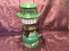 VINTAGE COLEMAN LANTERN 335 1-76 CANADA 🇨🇦 USA 🇺🇸 ONLY LOT 17