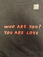 KEITH HARING x UNIQLO SPRZ NY Artist T-Shirt Black US SIZE L NWT MOMA SUBWAY