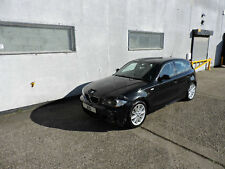 58 BMW 116i 1.6 M Sport Damaged Salvage Repairable Cat N With Logbook!