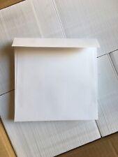 6 1/2 Inch Square Envelopes Astrolite Huge Lot 700+