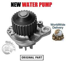 FOR PEUGEOT 406 3.0 24V SALOON COUPE ESTATE 1996-2004 NEW WATER PUMP