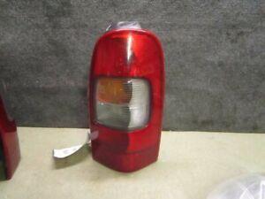 1997-2005 Chevrolet Venture Passenger Right Side Tail Light