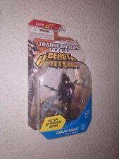 Transformers Prime Beast Hunters Airachnid Legends Class NEW LQQK!!