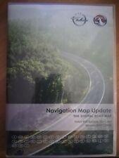 OPEL NAVI 900 NAVI 600 Navigation SD Karte EUROPA 2017/2018  Fzg ab 08/2011