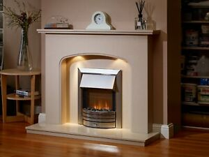 The Humber Fireplace Surround