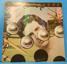 SAMMY HAGAR MUSICAL CHAIRS LP 1977 ORIGINAL PRESS GREAT CONDITION! VG+/VG+!!