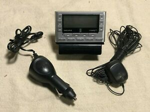 DELPHI ROADY XT -  XM Satellite Radio - Radio, Dock, Antenna & Power Cord