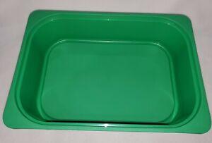 IKEA Trofast Toys Books Storage Bin Box Green Medium Children's Furniture *NEW*