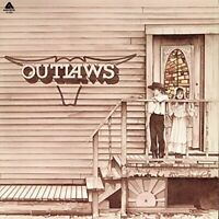 The Outlaws - The Outlaws (NEW CD)
