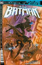 Future State: The Next Batman Nr. 3 (2021), Neuware, new