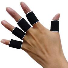 10x Applied Child Basketball Sports Stretchy Finger Protector Sleeve Fingerstall