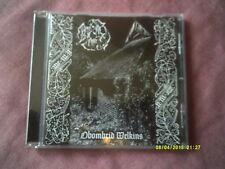 BENIGHTED LEAMS-OBOMBRID WELKINS CD BLACK METAL
