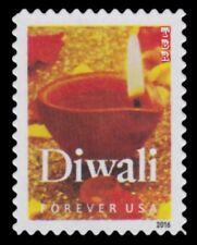5142 (CF1) Postal Counterfeit Diwali Hindu Festival Forever 2016 MNH - Buy Now