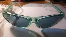Vintage BLUEBAY by Womans Cat Eye Sunglasses Frame by Safilo, Rare