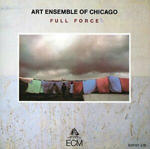 Art Ensemble Of Chicago - Full Force [CD]