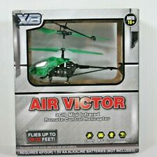 2CH Mini Infrared Remote Control Helicopter Toy ~ XB Air Victor (Brand NEW)