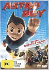 Astro Boy (DVD, 2010)