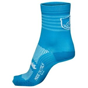 New Campagnolo Litech Cycling Socks, Turquoise - Various Sizes