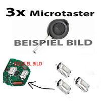 Für Mitsubishi Schlüssel Funkschlüssel Fernbedienung Taster Mikroschalter