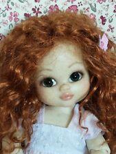 Poupée d'artiste BJD Jeslie Dolls Lilou Ange Normal Skin / Art doll