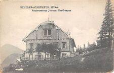 B7300 Alpenhaus Austria NO