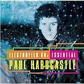 Electrofied 80s - Essential Album - Paul Hardcastle (PROMO CD) - New Sealed