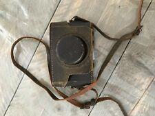 Nikon rangefinder camera case (Nikon M)