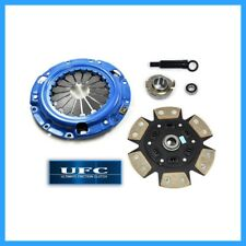 UF STAGE 3 CLUTCH KIT 90-95 MAZDA FWD PROTEGE 1991-96 FORD ESCORT GT TRACER 1.8L