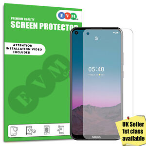 Screen Protector For Nokia 5.4 TPU FILM Hydrogel COVER